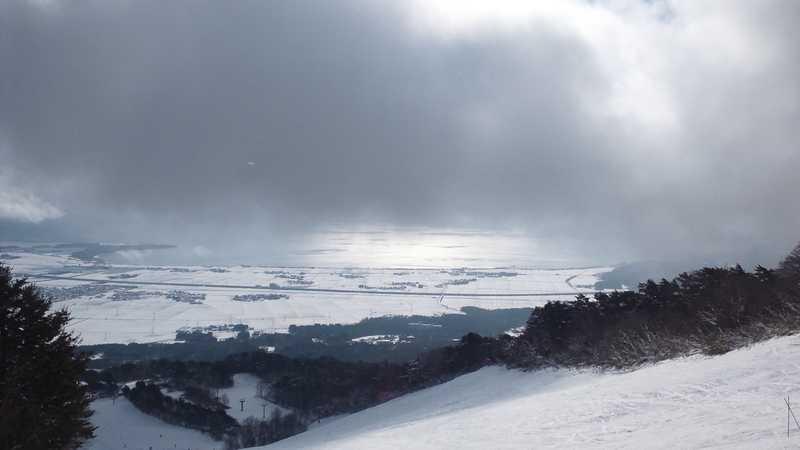 猪苗代スキー場の画像