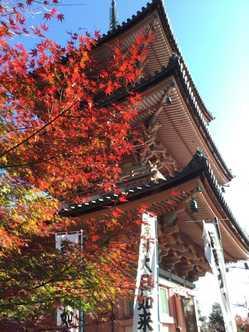 朝倉山真禅院
