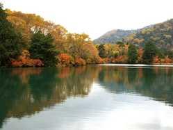 日光(湯ノ湖・湯滝)