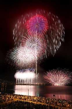 函館港まつりの画像