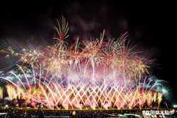 全国花火競技大会「大曲の花火」の画像