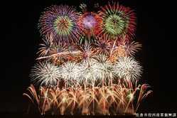 佐倉市民花火大会の画像