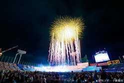 神宮外苑花火大会の画像