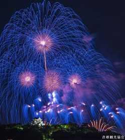 彦根大花火大会の画像
