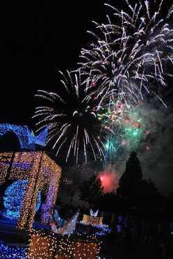 コトナリエサマーフェスタ Sound Fireworks showの画像