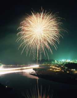 熊野徐福万燈祭の画像