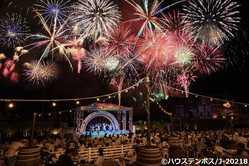 世界花火師競技会の画像