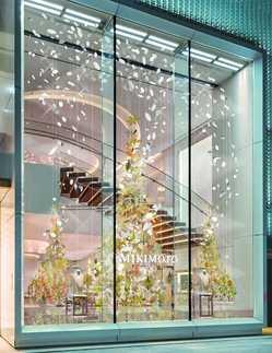 MIKIMOTO GINZA TREEの画像