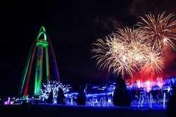 国営木曽三川公園138タワーパークの画像